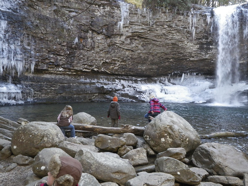 Cloudland Canyon Review Details And Pictures