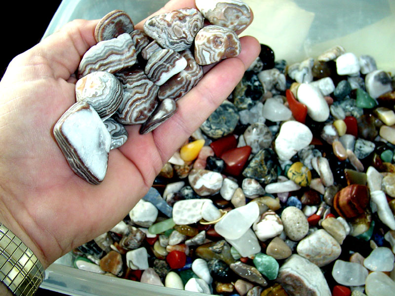 Where to buy rocks to paint